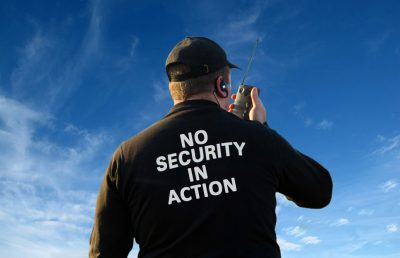 No Security in Action