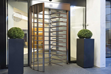 Turnstile Access Control Systems