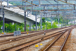 Cable Theft on Railway Network