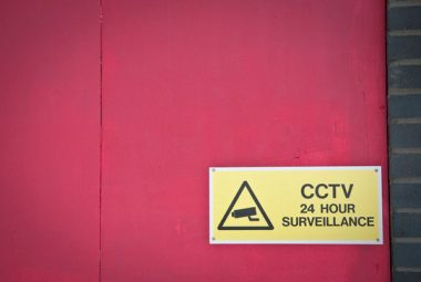 CCTV and Data Protection Guidance