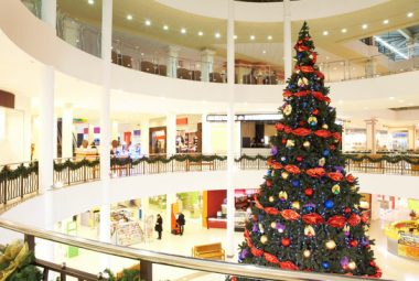 Keeping your retail business secure over xmas