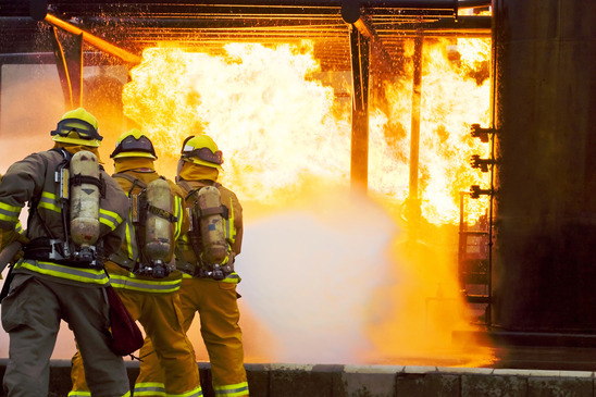 fire safety in the workplace