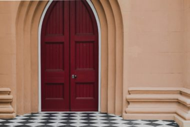 Heritage & Listed Property Security